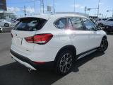 BMW X1 xドライブ 18d xライン エディション ジョイプラス 4WD