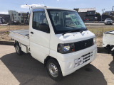 ミニキャブトラック VX-SE エアコン付 4WD