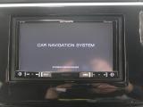 【パイオニア製メモリナビ】使いやすいナビで目的地までしっかり案内してくれます。CD/DVDの再生もでき、お車の運転がさらに楽しくなりますね!!