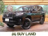 トヨタ ランドクルーザープラド 2.7 TX Lパッケージ ブラック エディション 4WD