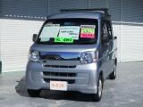 ダイハツ ハイゼットデッキバン GL 4WD
