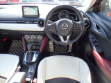 CX-3 1.5 XD ツーリング Lパッケージ 4WD