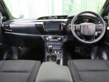 トヨタ ハイラックス 2.4 Z ブラック ラリー エディション ディーゼル 4WD