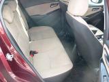 後部座席もスペース広々です。ロングドライブも快適にお楽しみいただけます!室内気になるにおいもありません♪