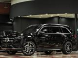 メルセデス・ベンツ GLS580 4マチック スポーツ (ISG搭載モデル) 4WD