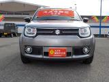 スズキ イグニス 1.2 Fリミテッド 4WD