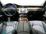 クアトロポルテ S Q4 4WD