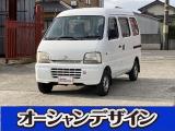 エブリイ PA ハイルーフ 4WD CD フルフラット