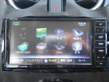 Bluetooth Audio、MUSIC フルセグTV、CD、DVD再生可能です♪