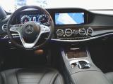 メルセデス・ベンツ S560ロング 4マチック ショーファーリミテッド 4WD