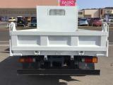 キャンター ダンプ 4WD ICターボ 全低床 2t支柱無ダンプ