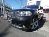 ダッジ デュランゴ クルー 3.6 V6 4WD