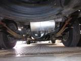 納車から1ヶ月(1000Km)を目安に無料点検を受けていただけます。