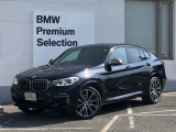 BMW X4 M40i 4WD