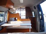 レジアスエース キャンピング ビークル ベッセル 4WD 冷蔵庫