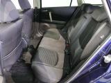 清潔で広々としたシートです。ぜひ現車でご確認ください!