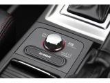 SI-DRIVE。シーンに合わせて3つの走行特性を自在に使い分けることができるSUBARU独自のドライブ・アシストシステム。