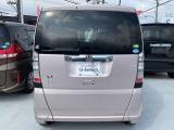 ホンダ N-BOX+ G 車いす仕様車 4WD
