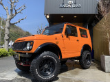 ジムニー ワイルドウインド 4WD