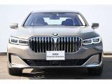 BMW 750Li xドライブ エクセレンス 4WD