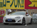 86 2.0 GT フルセグナビ Bカメラ 車高調 HID
