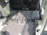 ハンドル右側にはHonda SENSINGでの設定ボタンで車速・車間距離・車線設定をして頂けます