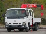タイタン  トラック Wキャブ 5段ラジコンフックイン 内寸-長334x幅192x高38