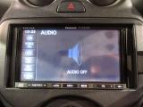 AM,FMラジオ、フルセグTV、CD、DVD再生可能です♪