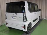 ダイハツ タントカスタム X スタイルセレクション 4WD