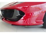 フロントバンパーインナーカーボン605,000円+カーボンファイバーフロンントスポイラー333,000円