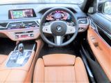 7シリーズ 740Ld xドライブ Mスポーツ ディーゼル 4WD