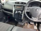 運転席操作スイッチの画像です