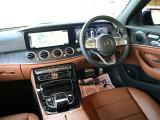メルセデス・ベンツ E200ワゴン 4マチック アバンギャルド AMGライン 4WD