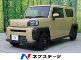 タフト X 4WD