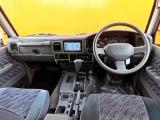 ランドクルーザープラド 3.0 SXワイド ディーゼル 4WD