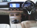 メルセデス・ベンツ E450 4マチック エクスクルーシブ 4WD