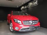 メルセデス・ベンツ GLA220 4マチック 4WD