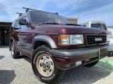 ビッグホーン 3.1 LS フィールドスター ロング ディーゼル 4WD