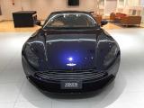 アストンマーティン DB11 V8