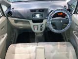 ダイハツ ムーヴ X SA 4WD