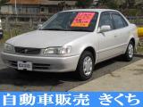 トヨタ カローラ 2.2 XEサルーン ディーゼル 4WD