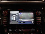 安全な駐車をサポートするバックモニター&真上からクルマの動き・周りの状況がわかるアラウンドビューモニター☆※目視も忘れずに!※