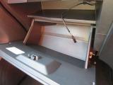 助手席側に大容量のグローブボックス