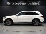 メルセデス・ベンツ GLC220d 4マチック AMGライン ディーゼル 4WD