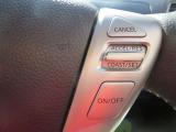 クルーズコントロール付きなので高速道の運転疲れを軽減!