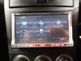 AMラジオ、FMラジオ、MUSIC CATHER、ワンセグTV、CD再生可能です♪