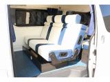 ハイエース キャンピング ティピー トラヴォイ200SL 4WD