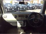 アルトラパン 10th アニバーサリーリミテッド スマートキー シートヒーター