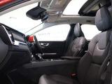 助手席からのアングル!サポート性に優れるシートとドライバーを包み込むようなダッシュボード!