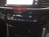 【プラズマクラスター機能付オートエアコン】が付いています。1年中快適な室内を提供!車内温度を設定すると、風量を自動で調節してくれます。
